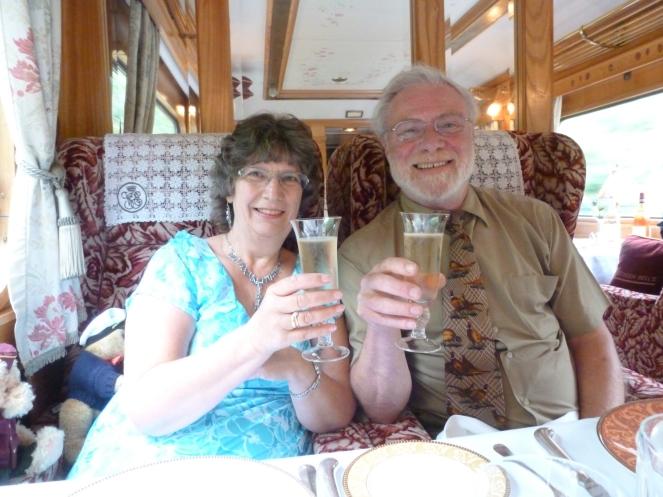 27 23 Happy travellers! Cheers! 210
