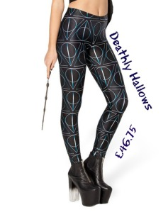 2013-HOT-Fashion-Sexy-Pirate-Leggins-Galaxy-Pants-PrintingDigital-DEATHLY-HALLOWS-LEGGINGS-For-Women-S106-396