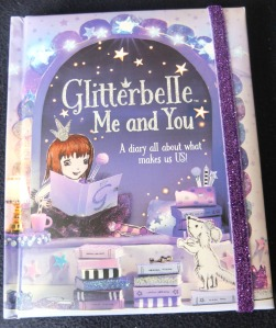 glitterbelle diary