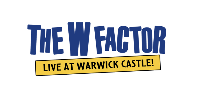 w factor logo